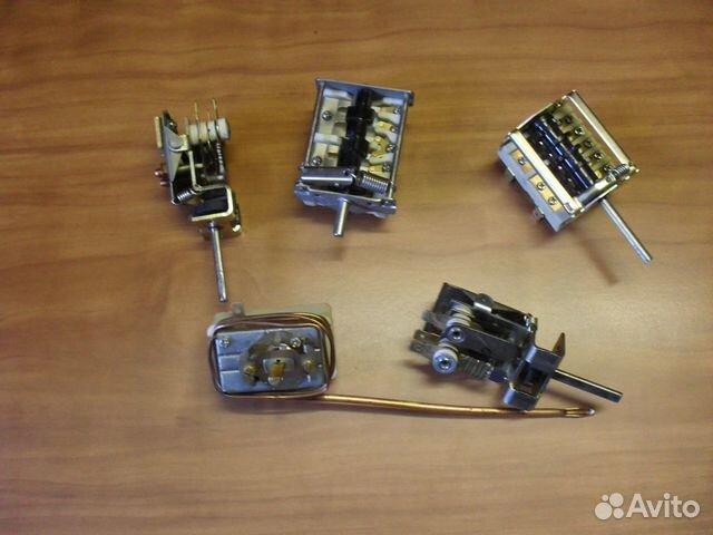 Конфорки (нагревательные, блины) для электроплит