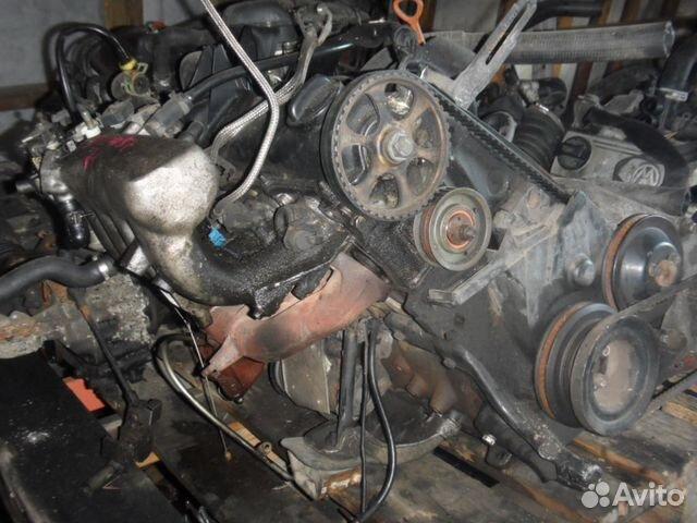двигатель audi 1.8 jn