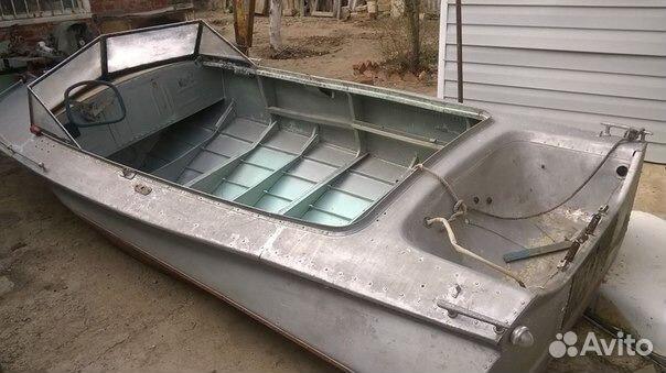 авито новосибирск лодки обь