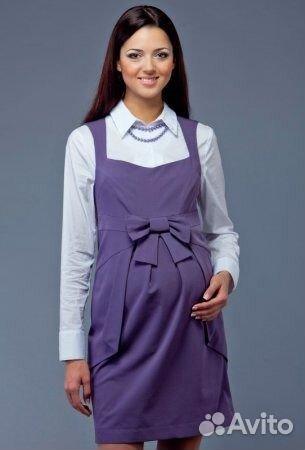 Одежда для беременных томск