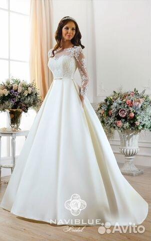Купить свадебные платья тула