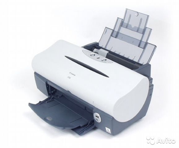PRINTER CANON I560 WINDOWS 7 64BIT DRIVER