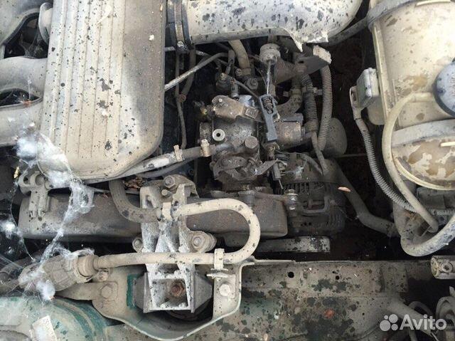 фото дизельного двигателя ситроен берлинго