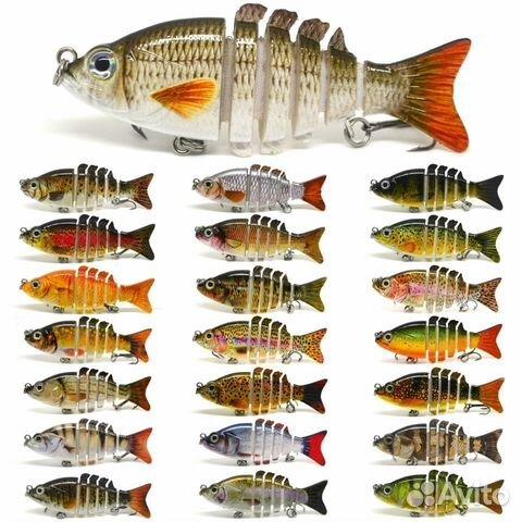 набор для рыбалки в ростове