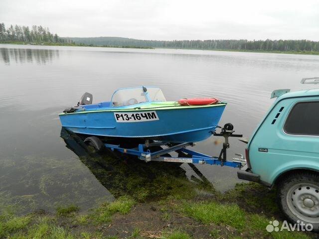 лодочные моторы для катера прогресс