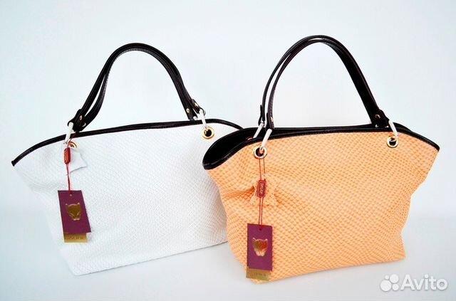 Женские итальянские сумки купить в Нижнем