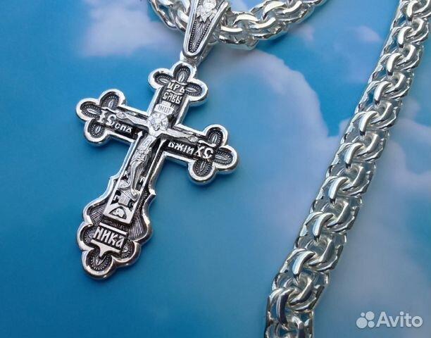 Можно ли носить крест с ломбарда