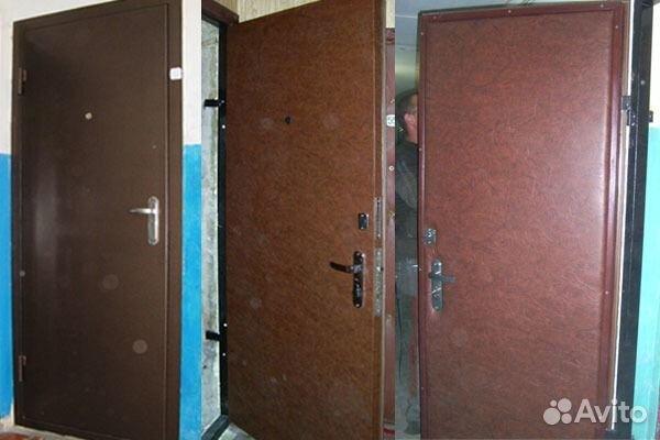 Ремонт замков дверных томск