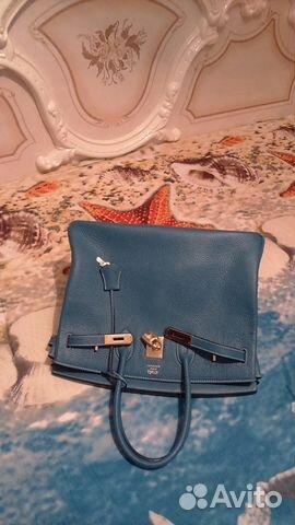 Женская сумка Hermes Birkin в - spbtiuru