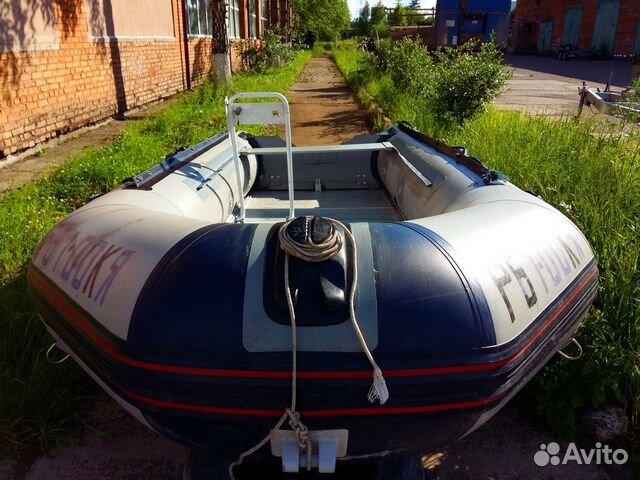лодка пхв красноярск