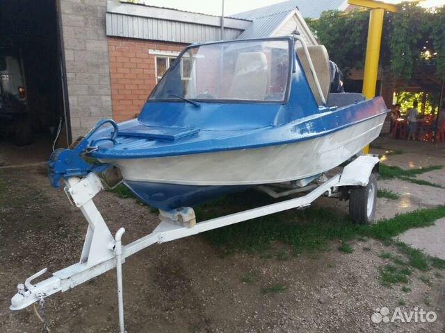 авито самарская область купить катер лодку