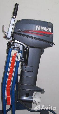 лодочный мотор амур-40