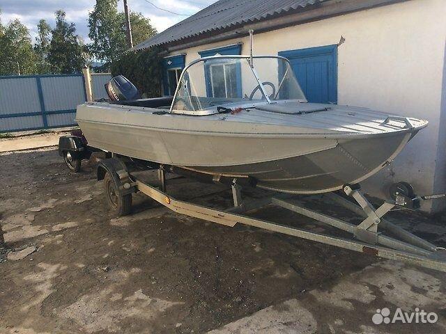 продажа бу лодок с мотором новосибирск