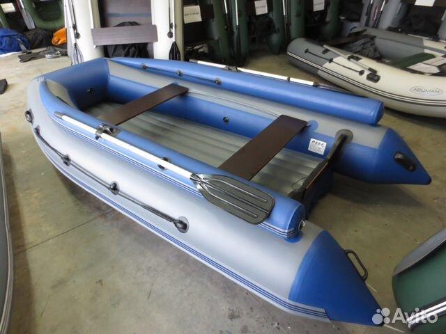 лодка reef саратов
