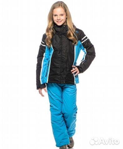 Новый горнолыжный костюм, комбинезон смр купить в Москве на Avito ... 00aa3e465da