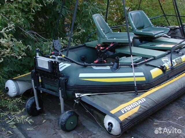Лодка надувная  89236970601 купить 8