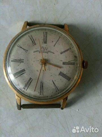 Ссср продать луч часы швейцарские часы продайте
