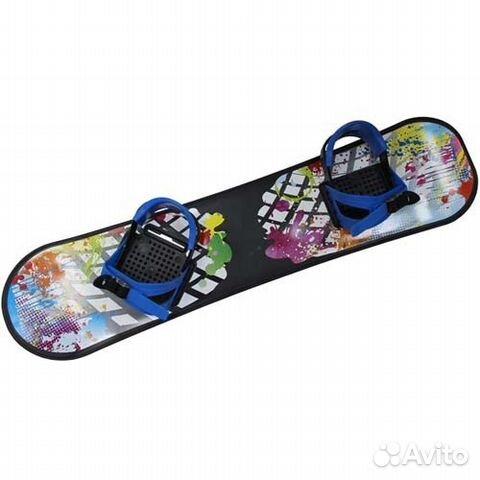 f88a2cc9863b Детский сноуборд купить в Мурманской области на Avito — Объявления ...