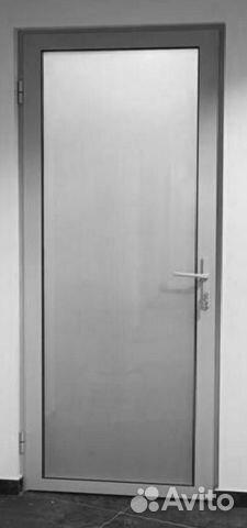 двери входные 90х200