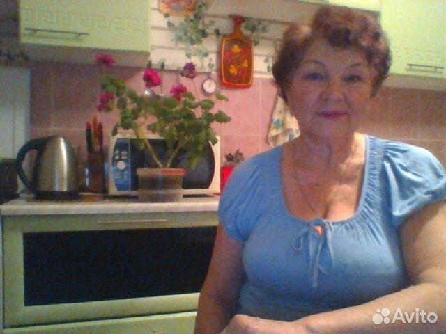 Киев работа няни с проживанием без посредников