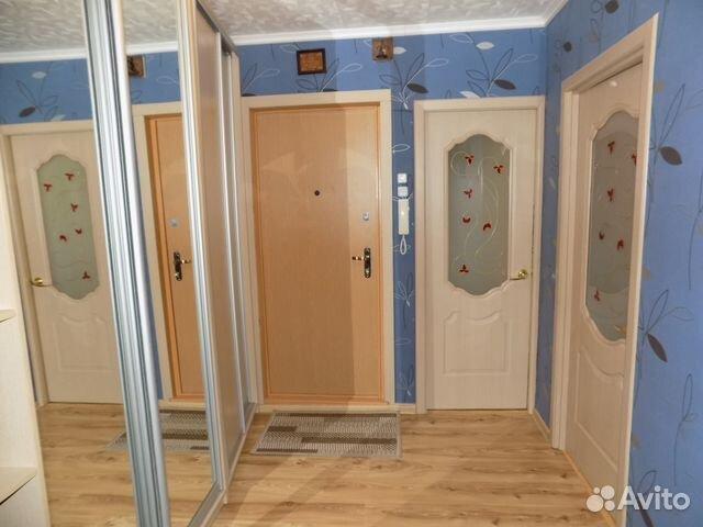 3-к квартира, 62.3 м², 4/5 эт.— фотография №4
