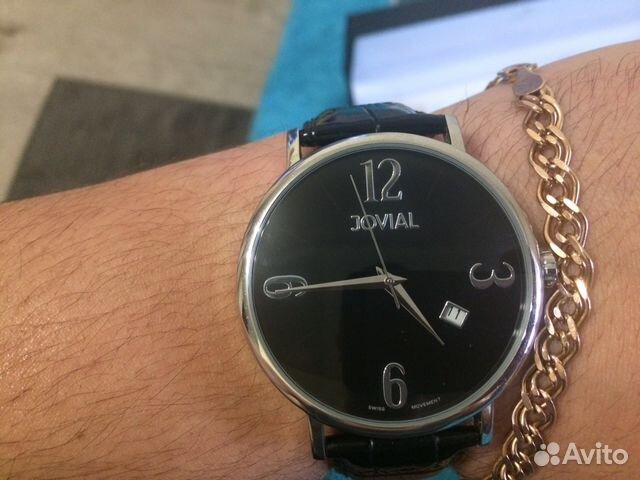 jovial часы цена - Boomleru