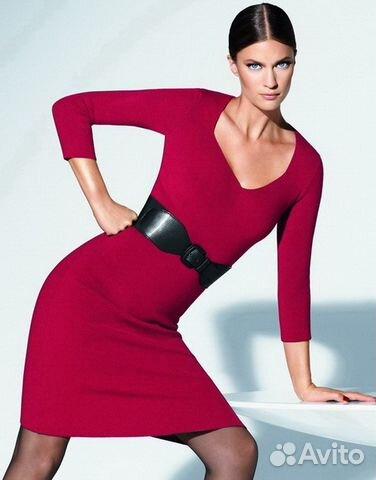 be77ee9c7cf21d4 Wolford, 3 роскошных платья, оригинал, Австрия купить в Москве на ...
