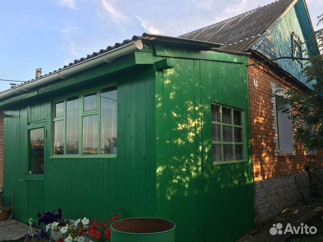 Дом 115 м² на участке 30 сот. 89171536850 купить 3
