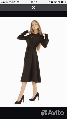 Платье новое 89176510008 купить 1