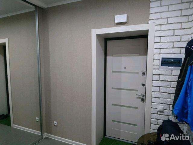 Продается квартира-cтудия за 2 500 000 рублей. г Саратов, ул им Орджоникидзе Г.К., д 42А.
