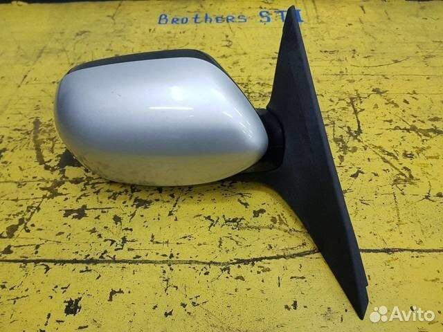 89625003353 Продам зеркало правое Subaru Impreza