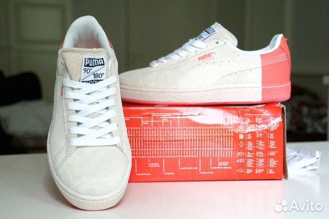 ac4490f3 Кроссовки из натуральной кожи Nike air max | Festima.Ru - Мониторинг ...