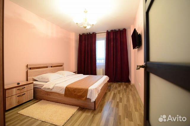 2-к квартира, 101 м², 14/16 эт. 89601019525 купить 4