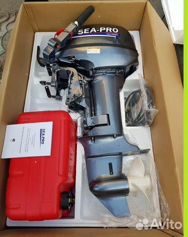 сервис моторов sea pro