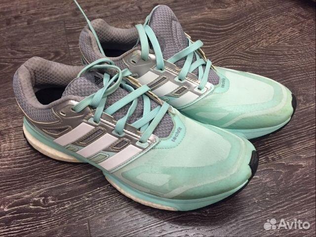 1ef2d766 Беговые кроссовки Adidas boost 2 response   Festima.Ru - Мониторинг ...