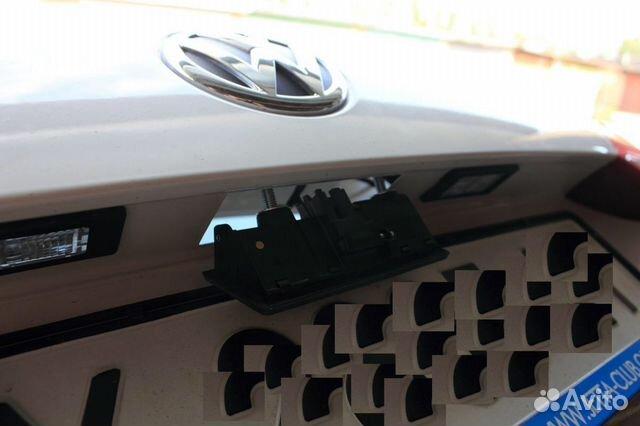 Камера задн вида incar на VW Jetta 89871308679 купить 1