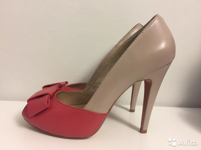 Туфли 89113423231 купить 3