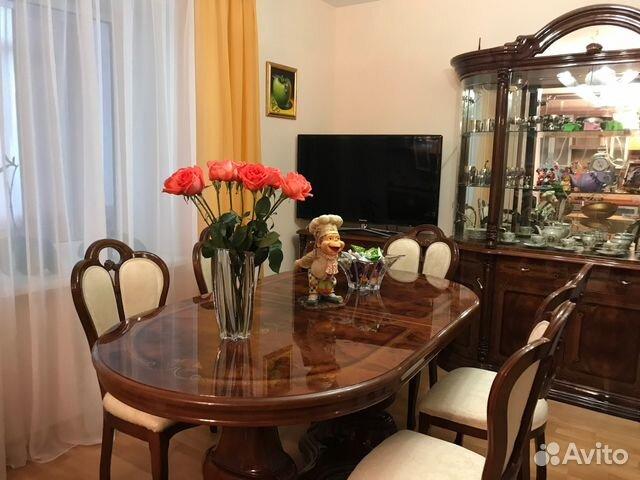Продается четырехкомнатная квартира за 6 400 000 рублей. Ханты-Мансийский Автономный округ - Югра, г Югорск, ул Ленина, д 8.