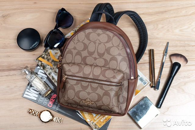 686a6f6200a1 Рюкзаки и сумки оригинал купить в Санкт-Петербурге на Avito ...
