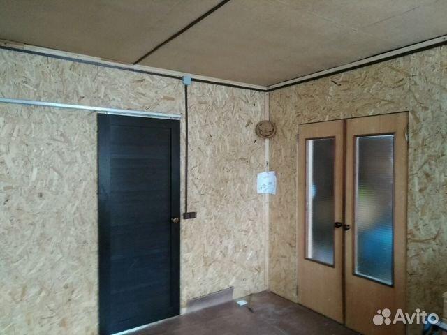 Дом 66 м² на участке 11 сот. 89515990434 купить 3