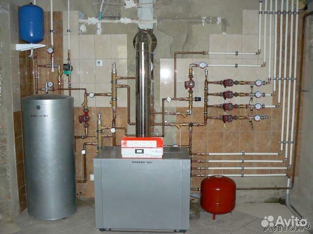 отопление в доме под ключ основные признаки термобелья