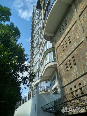 Продается однокомнатная квартира за 4 150 000 рублей. микрорайон Светлана, Сочи, Краснодарский край, улица Дмитриевой, 3А.