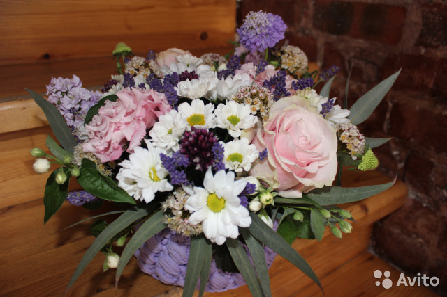 Цветы дарят авито ростов на дону цветы