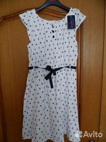 e9f863e271b Платье бренд WonderKids для девочек 11-12 лет купить в Москве на ...
