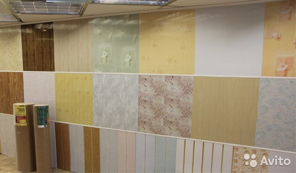 стеновые панели пвх фото