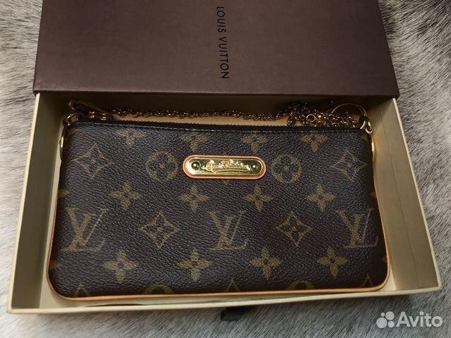 Оригинальные сумки и аксессуары Louis Vuitton купить в Москве на ... 901f66fe4b0