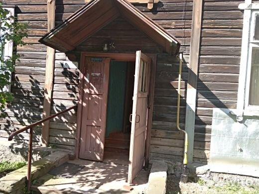 Продается двухкомнатная квартира за 1 700 000 рублей. Московская обл, Ногинский р-н, г Старая Купавна, ул Чернышевского, д 4.
