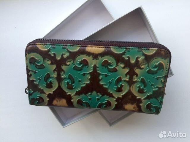 f5450317c312 Кошелек-клатч кожаный | Festima.Ru - Мониторинг объявлений