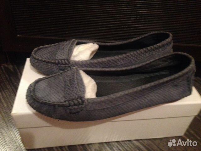 Мокасины ботинки marella max mara 89374069777 купить 1