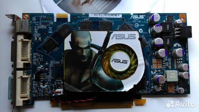 Asus GeForce 7900GS EN7900GS/2DHT/256M Update